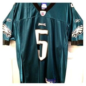 Other - Philadelphia Eagles Jersey- Donovan McNabb